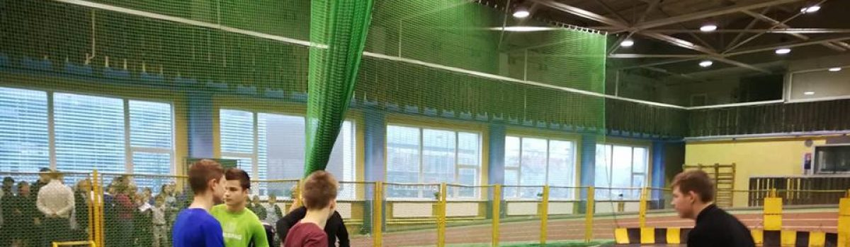 VSTA sporto šventėje 2018-12-04