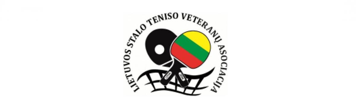 Lietuvos stalo teniso veteranų čempionatas