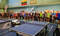 Klaipėda Open 2019-08
