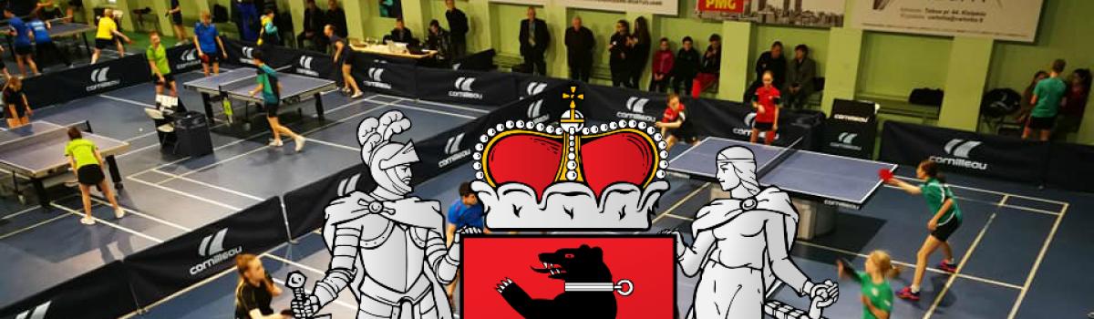 REGISTRACIJA iki 16-03-2020 m. – Žemaitijos regiono komandinės stalo teniso pirmenybės